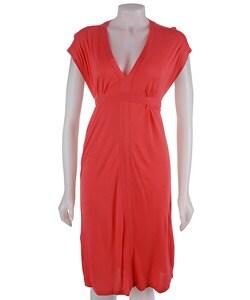 Nuala by Puma Short Sleeve Tunic Dress - Thumbnail 0