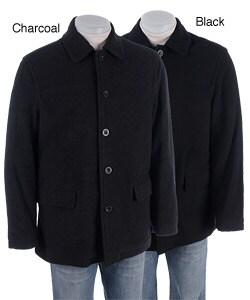 Chaps Car Coat