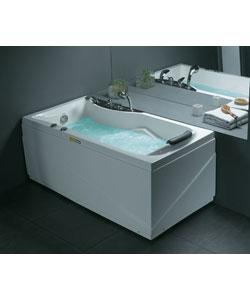 Shop Royal A202b L Whirlpool Bath Tub Free Shipping