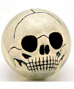 Thumbnail 1, Cranium Pearl Bowling Ball.