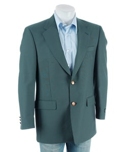 Shop Jack Nicklaus Men S Sage Tournament Series Blazer