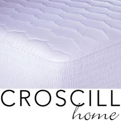 Croscill 600 Thread Count Pima Mattress Pad - Thumbnail 0