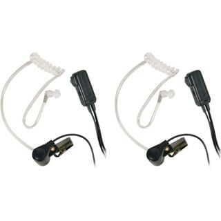 GMRS 2-Way Surveillance Headsets