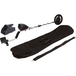Treasure Cove TC-1023 Fortune Finder Metal Detector Set