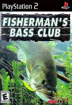 PS2 - Fishermans Bass Club
