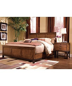 Laguna 5 Piece Bedroom Set (Queen) - Free Shipping Today ...