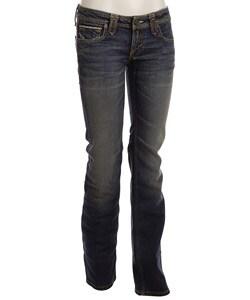 Shop Taverniti Anouk Women's Hollister Pocket Jeans - Free ...