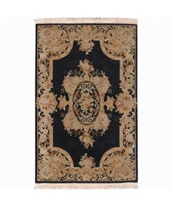 Nourison Everywheres Orange Paisley Rug - Thumbnail 0