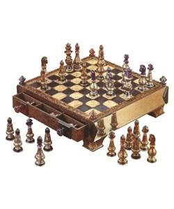 Sandton Le Grand Master Collection Chess Set - Thumbnail 0