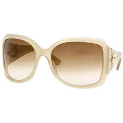 Gucci GG 2965 Oversized Women's Sunglasses - Thumbnail 0