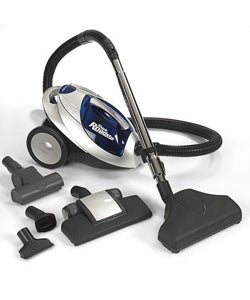 Shop Shark Roadster Bagless Canister Vacuum Refurbished