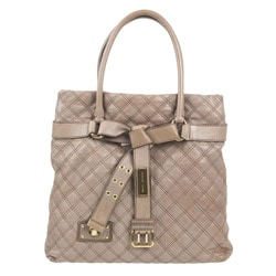 Thumbnail 1, Marc Jacobs 'Casey' Stitched Leather Tote Bag.