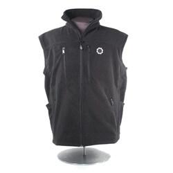 DadGear Diaper Vest Wearable Diaper Bag, Black