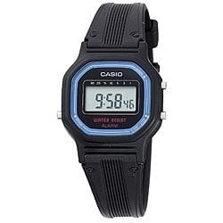 Casio LA11WB-1 Women's Wrist Watch - Thumbnail 0