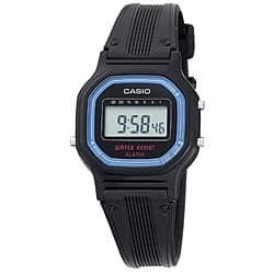 Casio LA11WB-1 Women's Wrist Watch|https://ak1.ostkcdn.com/images/products/P11322404.jpg?impolicy=medium