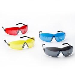 Tour Vision Women's Bellagio Platinum Sunglasses