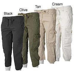 Polo Ralph Lauren Women's Cargo Capris - Free Shipping On Orders ...