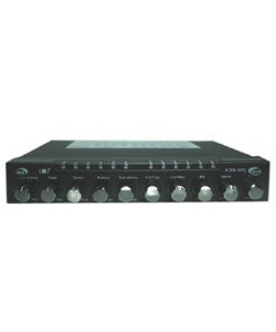 Performance Teknique ICBM5EQ 5.1-channel Preamp