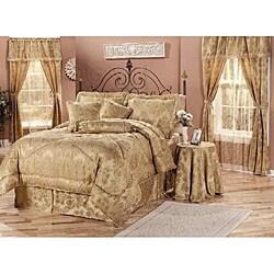 Shop Garden Ridge Elma Queen 20 Piece Comforter Set Free Shipping