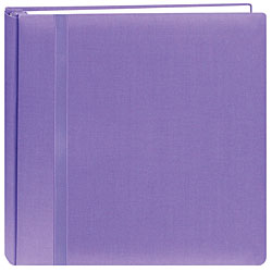 Pioneer Snapload Cloth with Ribbon 12-inch Album