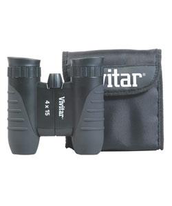 Vivitar 4 x 15 Binoculars - Thumbnail 0