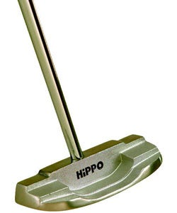 Hippo Right-handed Belly Putter - Thumbnail 0