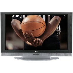 LG 42PC3D 42-inch Plasma HDTV TV (Refurbished)