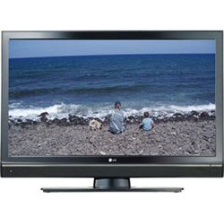 LG 47LB5D 47-inch 1080P LCD TV (Refurbished)