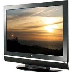 LG 42PC5D 42-inch Plasma Screen TV (Refurbished)
