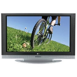 LG Electronics 50-inch Plasma Screen TV (Refurbished)