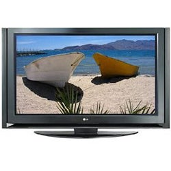 LG 50-inch 1080P Plasma Screen TV (Refurbished)
