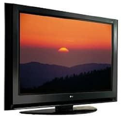 LG 60-inch Plasma Screen TV (Refurbished)