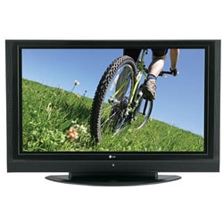 LG 42PC1DA 42-inch Plasma Screen TV (Refurbished)