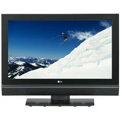 LG 37LC2D 37-inch LCD Widescreen TV (Refurbished)