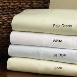 Organic Cotton 300 Thread Count Sheet Sets - Thumbnail 0