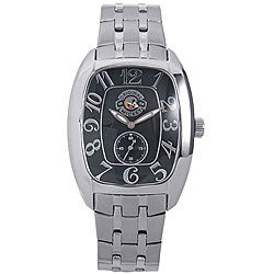 Disney Apex Mickey Retro Stainless Steel Watch