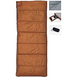 Shop Wenger Swissgear Lightweight Rectangular Sleeping Bag