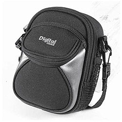 Rokinon Universal Medium Digital Camera Case