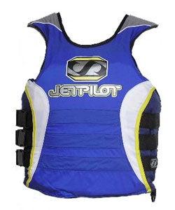 Shop Jet Pilot Rideline Side Entry Life Vest Free