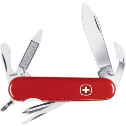 Swiss Army Highlander 11-tool Pocket Knife - Thumbnail 0
