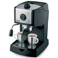 DeLonghi EC155 Pump Espresso and Cappuccino Machine