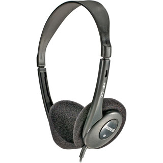 Maxell 190319 - Hp100 Dynamic Open Air Headphones