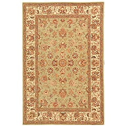 Green Washable Rugs Find Great Home Decor Deals Shopping At