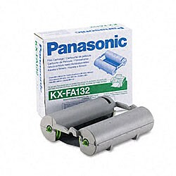 Panasonic Film Cartridge and Roll for Fax Machines