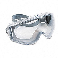 Stealth Anti-fog Clear Lens Goggles
