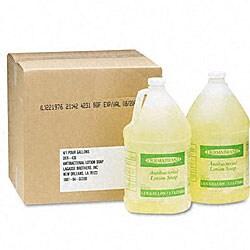 Antibacterial Single-gallon Bottle Liquid Soap (Case of 4)