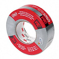 Polyethylene-coated Cloth Duct Tape