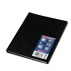 NotePro College-Ruled Hardcover Notebook