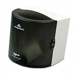 Georgia Pacific Sofpull Towel Dispenser