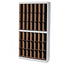 VertiPocket Wood Vertical Sorter